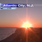 Give us a few minutes and well make a timelapse RT @CecilyTynan: Watching the sunset from Sky6 in AC. Beautiful http://t.co/oWBTolQm8i