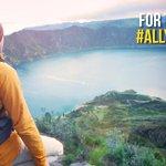 En el #SB49 mostrará las grandes bellezas de nuestro país #Ecuador #AllYouNeedIsEcuador http://t.co/qbEcHC3Hsh