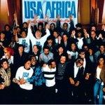 "La multimillonaria canción benéfica ""We are the world"" cumple 30 años http://t.co/oHf4pI6vrn http://t.co/3UniFYONB7"