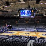 Purcell is ready to go for tonights sold-out matchup! #8 @ndmbb vs. #4 Duke on ESPN2. #GoIrish http://t.co/zvAscCHpWm