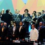[GALERÍA] #Ecuador presente en la III Cumbre de Jefes de Estado de #CELAC @RicardoPatinoEC #CelacEcuador http://t.co/B3eBl3Jqdq