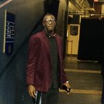 Jerian Grant is styling less than 2 hours tipoff for the Irish vs Duke. Live preview at 5:45 on WNDU. http://t.co/YcIJtw17WL