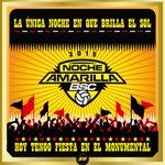 ????????????????☀☀ #LaUnicaNocheDondeBrillaElSol #NocheAmarilla2015 #BSC @BarcelonaSCweb @Hincha_Amarillo Un solo ÍDOLO ???? http://t.co/1WJ58oniru