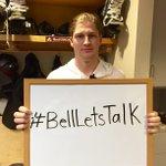 You heard him. #BellLetsTalk RT @Mackinnon9: #BellLetsTaIk http://t.co/NcFHazfc5v