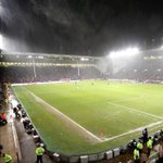And finally tonight, it was great to see Bramall Lane back to its very best... #twitterblades #CapitalOneCup http://t.co/tWnE6yqp4G