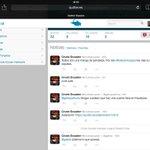 Confirmado lo dicho por @gabita Cuenta de crudo ecuador en quitter es falsa (ojo el juas juas) http://t.co/KNQuIMDV1s