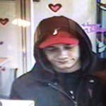 Heres another image of the suspect in todays #ReadingPA bank robbery. http://t.co/SDYgQ7sWtX http://t.co/mqOVmWnCFs