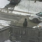 Local womans suggestion that shovelers she hired were racially profiled sparks investigation: http://t.co/FqaBoAp1zu http://t.co/yVV5p2Ubv9