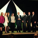 """""""@MRC_360: Bob Leone, CEO of the year, with the other finalists!!!  What an awesome night! @SDbusiness http://t.co/Bvzgd0dFmf"""""""