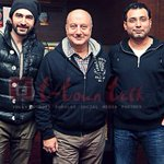 RT @T_TOWN_TALK_: Tolly star @jeet30 hosted a special screening of Neeraj Pandey's Friday release #Baby @AnupamPkher http://t.co/qX6o4vHiAa