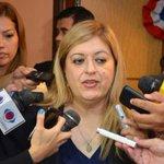 El EPP planearía secuestrar a la fiscal Sandra Quiñónez http://t.co/y6ouftFwrw http://t.co/Uy6Xt494ou