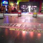 ¡El ritmo tiene sentido con Willie Garcia! ¿Bailamos? Una #TardeDeRedesC7 que encanta al Ecuador entero. http://t.co/Lwzkfqzxll
