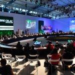 Esta cumbre marca un ciclo geopolítico de la historia de américa latina y el #Caribe http://t.co/ESEvEiZ4YX  http://t.co/8lUeTFr063