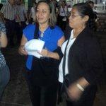 #29E Ayer #28E #Lara 7:40 Quedan en Libertad Maria Parra e hijo DETENIDOS POR PROTESTAR http://t.co/q32PXP8Ruh vía