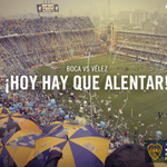 ¡Y dale #Boca, dale! http://t.co/UWgElMg32c