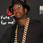 Sounds like 2 Chainz might run for mayor of College Park, Georgia! All the deets: http://t.co/AFMwBt6W81