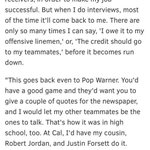 Marshawn Lynch on why he doesnt talk to the media http://t.co/EKskaXVOTp