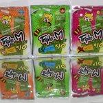 TASTE? Very GOOD! Rumput laut Triple-M Import thailand! Only 5RB/Sheet! Info/order : 25AE8430/081281690923 http://t.co/K59DTLm5v4