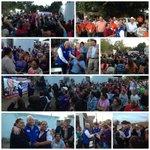 Se siente el apoyo por parte de mis amigos panistas de la colonia Cajeme, en Cd.Obregón. Me comparten sus propuestas. http://t.co/66sXwDVUaU