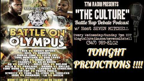 JOIN ME AS I EXPLAIN TO @VPDeezy  @_BarBroad_ Y @MolotovMyers CAN'T LOSE TO REX AT @SYNDICATECARTEL BATTLE ON OLYMPUS http://t.co/yMVElogPMR