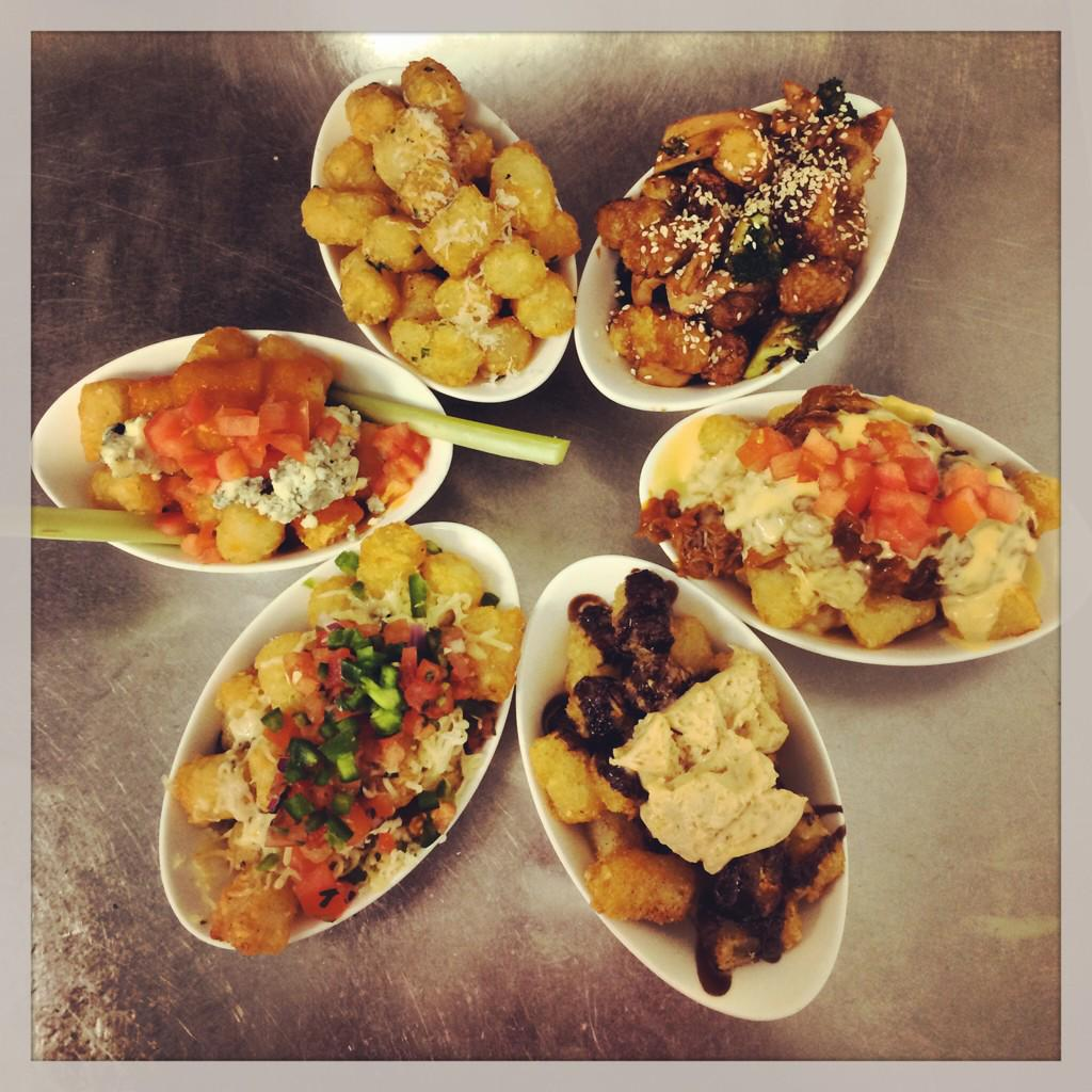 Join us for National Tater Tot Day on Monday! #totsrule http://t.co/jaR8GXydHs