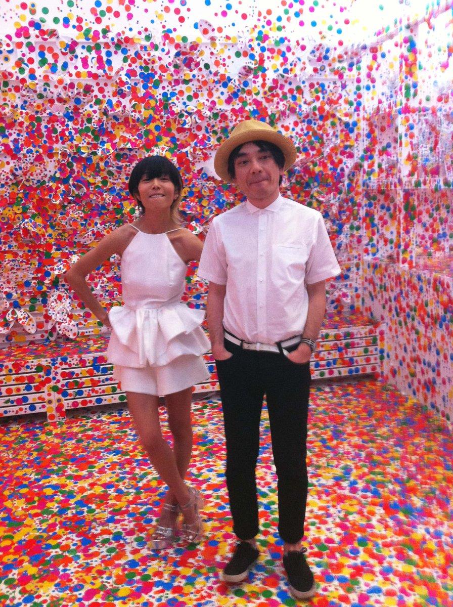 [#FutureBeauty #UpLate] Catch Japanese musician Cornelius this Fri at #GOMA to present salyu X salyu. Tix at the door http://t.co/Odzt0rthQO
