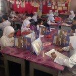Bila ada test dan teacher tak bagi tiru. http://t.co/s26vPueCwC
