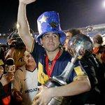 Chau Velez, hola Copa http://t.co/5Y1vNNH9fc