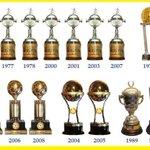 La Copa Libertadores es mi obsesión.. Vamos por la 7ma Boquita querido #GraciasXeneize http://t.co/PSSaFf25gS