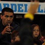 Ganó más Libertadores que Riber, Racing y San Lorenzo. Toma mate. http://t.co/9G9EDyu43Q