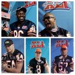 #Chicago #Bears #SuperBowl #MediaDay 2007. @peanuttillman @aotheprince93 @LanceBriggs @iidonije @alexbrown96 #NFL ~ http://t.co/qfrgO7g3n7