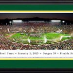 They photoshopped a picture from the Rose Bowl to make it appear that Florida State Fans didnt leave early😂 http://t.co/Hqxk0KpUok