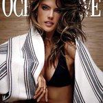 #AlessandraAmbrosio strips down to her bikini & reveals how she handles internet bullies! http://t.co/YaBSZ3MTL5