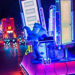 """Paint the Night"" parade starts May 22 at Disneyland park as part of #Disneyland60 http://t.co/AbuAE4RJ4a http://t.co/qUGeUTNoCW"