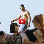 Jr NTR's #Temper Trailer - Review  http://t.co/P1qFXwpaKQ