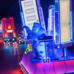 """New """"Paint the Night"""" parade will start May 22. We cant wait to see it! #Disneyland60 http://t.co/WS0SS5FAhv"""
