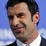 サッカー=フィーゴ氏、FIFA会長選出馬を希望 http://t.co/V0OicFJYVH http://t.co/M533xcoSgu