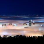 """""""I must say that this is the best panoramic image of Portland I have ever seen."""" --  @BruceEly http://t.co/lWzxjPsz2F http://t.co/Mv8P129tgm"""