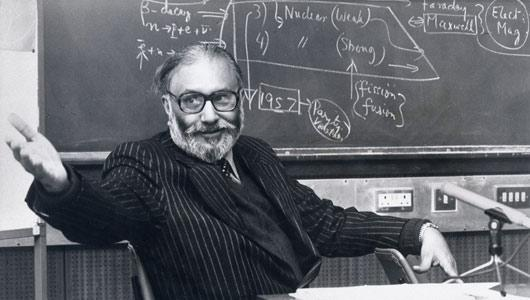 Happy Birthday #AbdusSalam: Pakistan's most illustrious son! The Man Beyond the #Physics: http://t.co/5SxEO7Slum http://t.co/ZwXapMqyxn
