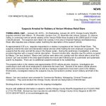 #OCSDPIO: NEWS RELEASE - Suspects Arrested for Robbery at Verizon Wireless Retail Store. http://t.co/3zWbCiS47y