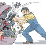 Sefer Selvi, #metalgrevini çizdi #metalgrevisınıfıngrevi #Metaldegrevvar http://t.co/tDedFIj0D7 http://t.co/7QpkFtBZKe