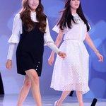 少女時代 テティソ、「ファッションコード2015」(1/29) 3 http://t.co/jQkrvHX3EG
