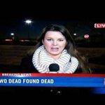 Breaking news: Due morti trovati morti. (Grazia Arcazzo) http://t.co/61xdTJGUwV