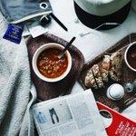 ニコアンド トーキョーでポップアップイベント第2弾、「旅と朝食」開催 http://t.co/RwlVIdHMTb http://t.co/lqfI5SUheG