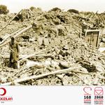 Tarihte bugün 1950'de İran'da meydana gelen deprem sonucunda 1.500 kişi hayatını kaybetmiştir. http://t.co/X2v9kM9ilE