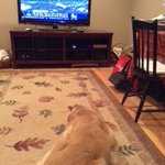 10 mins! RT @alescio5 Sandy Bear waiting for Wrangler and the Today show to start. @WranglerTODAY @TODAYshow