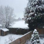 Good luck @willett1987 guess youre not missing the snow in Sheffield #sheffieldissuper #sheffield @SIVGolf http://t.co/d22qu364U7