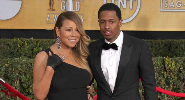 Mariah Carey and Nick Cannon 'being sued by former nanny'