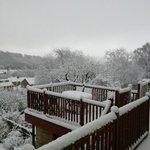 Obligatory #Sheffield snow pics @BBCSheffield @shftelegraph http://t.co/njfQV4e7JG