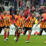 [#Ligue1] OFFICIEL ! Suite à ses difficultés financières, le RC Lens sera rétrogradé en Ligue2 la saison prochaine ! http://t.co/WM3HbcFiMI